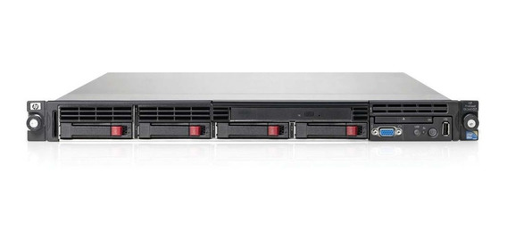 Servidor Hp Proliant G5