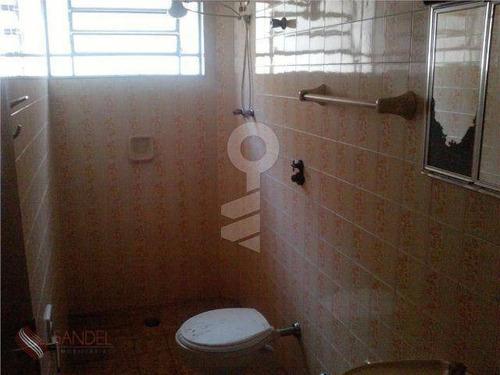 Sobrado No Jabaquara Com 168m², 3 Dorm, 3 Banheiros E 3 Vagas (l) - So0142