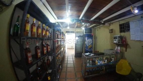 Local En Alquiler Centro Cabudare 20-7373 Jcg