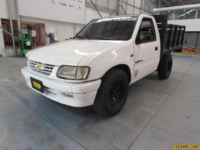 Chevrolet Luv Kb 41 Mt 1600cc Est