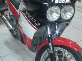 Suzuki Gsx400r