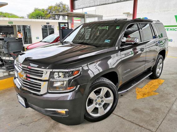 Chevrolet Tahoe Ltz Awd 2015