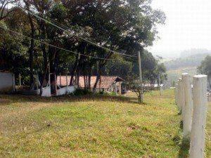 Chácara Em Campo Verde, Ibiúna/sp De 0m² 3 Quartos À Venda Por R$ 265.000,00 - Ch307326