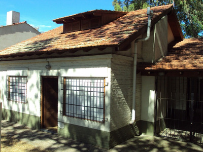 Casa Alquiler San Bernardo Grande 12 Personas - Cocheras