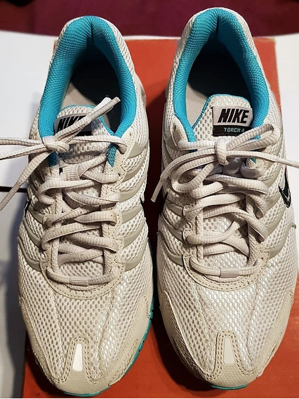 Zapatillas Nike Max Air Mujer Touch 4