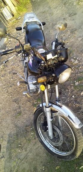 Motomel Cg 150 2006