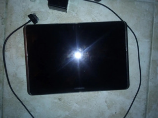 Tablet Samsung Galaxy Tab 2 P-5113 16 Gb Dual Core Hd
