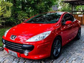 Peugeot 307 2.0 Aut. Conversivel Urgente!!!