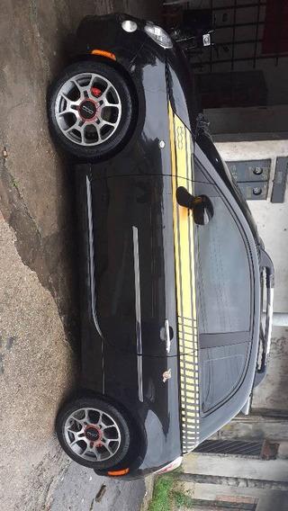 Fiat 500 2012 1.4 16v Sport Air 3p