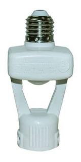 Sensor De Presença Com Soquete E27 Qualitronix Qa17