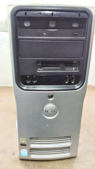 Cpu Dell Dimension 5150 - Hd 80 Gb - Usado