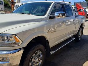 Dodge Ram 2500 Laramie Ano 2018