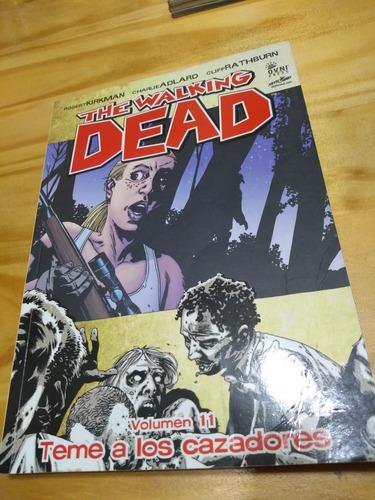 The Walking Dead 11 - Kirkman - Adlard - Ovni Press 2014 - U