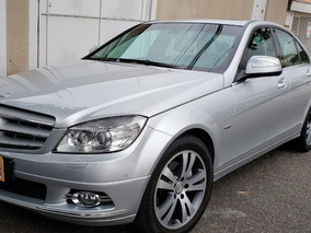 Mercedes Benz C 280 3.0 V6 Avantgarde 4p Blindado Impecável!