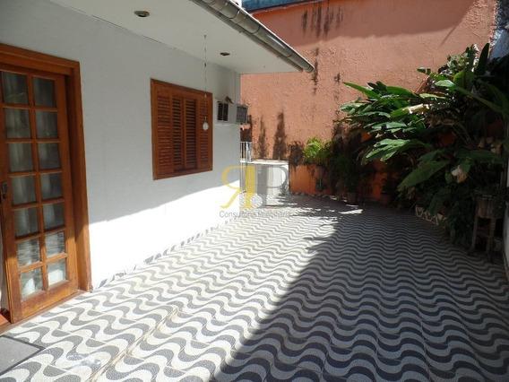 Casa 02 Quartos, Anil-jacarepaguá. - Ca1436
