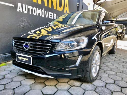 Xc60 T5 2.0 Tb. Gasolina Aut. - 2014 - Completo!!!