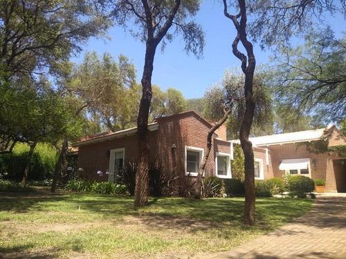 Imagen 1 de 30 de Casa 3 Dorm En Venta El Bosque