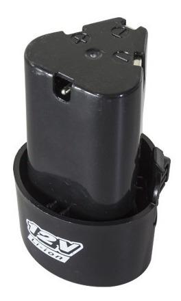 Bateria 12v 1.5ah Li-ion Lithium Furadeira Parafusadeira