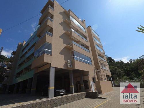 Apartamento Com 2 Dormitórios À Venda, 150 M² Por R$ 1.000.000,00 - Toninhas - Ubatuba/sp - Ap0041