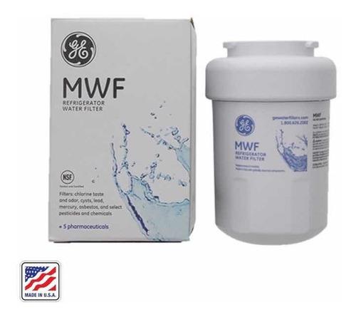 Imagen 1 de 2 de Filtro De Agua Para Refrigeradora General Electric- Mabe