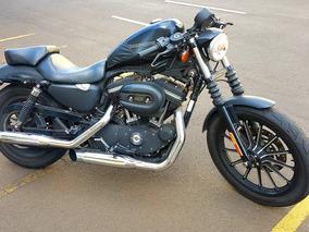 Harley Davidson Iron 883 2011 Iron