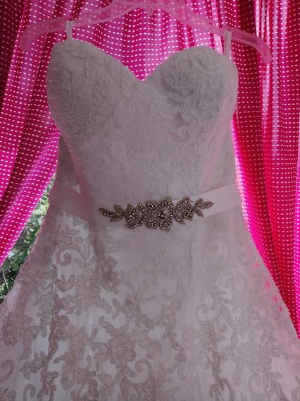 Vestido De Novia Essence