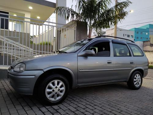 Chevrolet Corsa Wagon Wagon Gls 1.6 16v