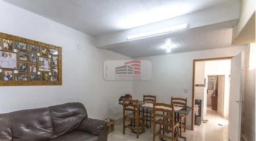 Imagem 1 de 19 de Casa Com 3 Dorms, Paulicéia, São Bernardo Do Campo - R$ 530 Mil, Cod: 2065 - V2065