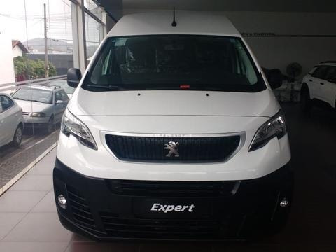 Peugeot Expert 1.6 Hdi Business Pack Td Blue 5p 2020