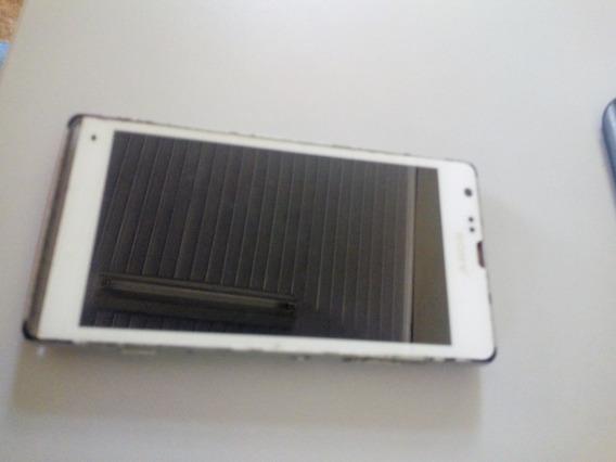 Sony Xperia C5305 Com Defeito/retirar Peças