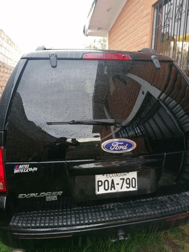 Ford 2005 4 X 4