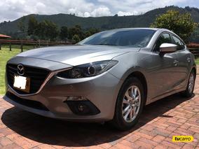 Mazda Mazda 3 Sport Touring 2.0 A/t