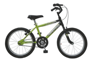 Bicicleta Nino Tomaselli Stark Pintada Rodado 16