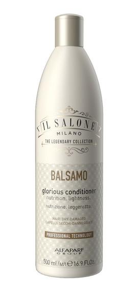 Acondicionador Il Salone - Todas Las Variedades 500ml