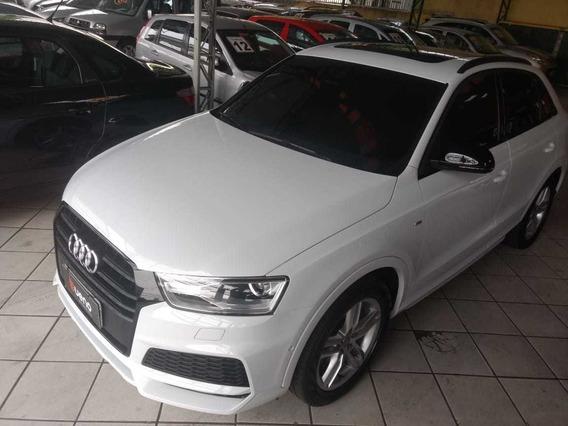 Audi Q3 1.4 Tfsi Black Edition Flex S-tronic 5p