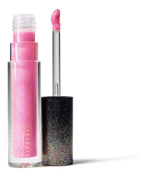 Mac Colecao Holiday Starring You Gloss Labial