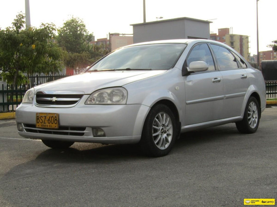Chevrolet Optra 1.4