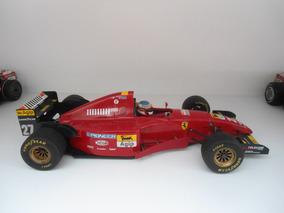 F 412 T2 J. Alesi #27 1995 1/18 Onyx
