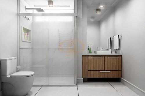 Apartamento  Com 3 Dormitório(s) Localizado(a) No Bairro Higienópolis Em São Paulo / São Paulo  - 5232:909897