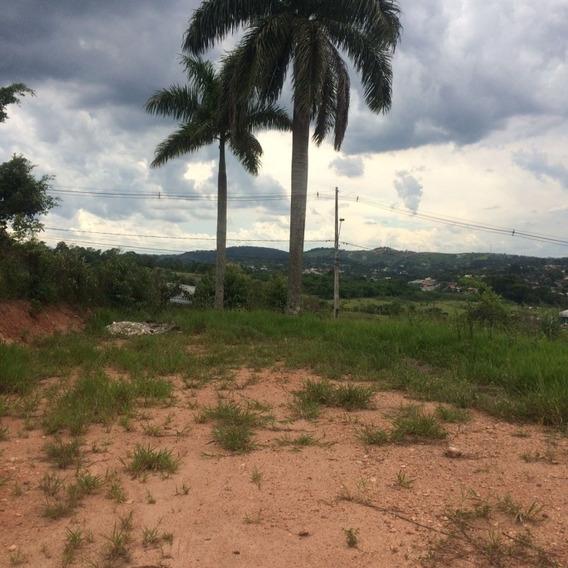Terreno Em Jardim Paulista, Atibaia/sp De 380m² À Venda Por R$ 180.000,00 - Te75844