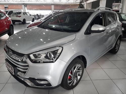 T40 1.6 16v Gasolina 4p Cvt 2019