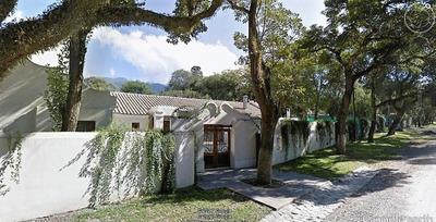 Alquiler De Casa En San Lorenzo.