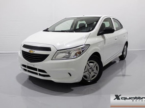 Chevrolet Onix 1.0 Joy Spe/4 Flex