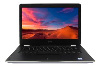 Notebook Dell Inspiron 3480 I5 8265u 8gb 1tb = A Nueva Gtia