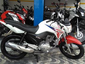 Honda Cg Titan 150 Ex Cbs 2015 Moto Slink