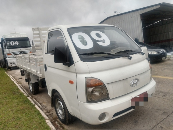 Hyundai Hr 2.5 Carroceria Madeira 2,9 Metros = Bongo K2500