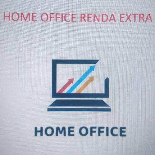 Home Office Trabalhe Em Casa