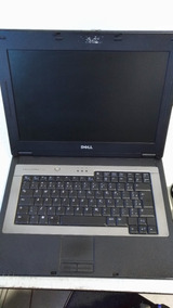 Notebook Dell Latitude 120l (sem Carregador)