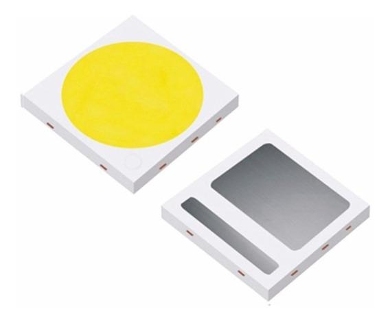 Kit 50 Pcs Led 3030 6v 1,8w Toshiba - Philco