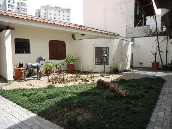 Alto De Pinheiros - 353-im371041